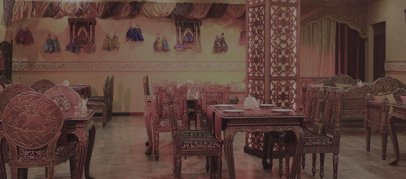 Ресторан «India Palace»