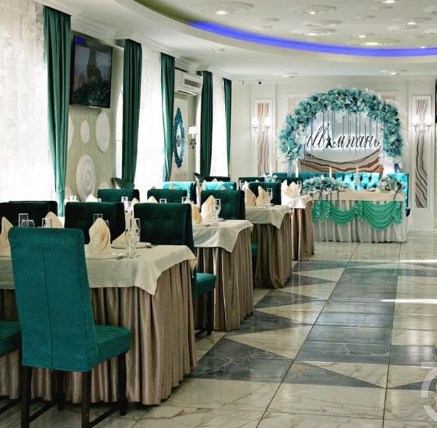 Ресторан «Шампань» г. Харьков
