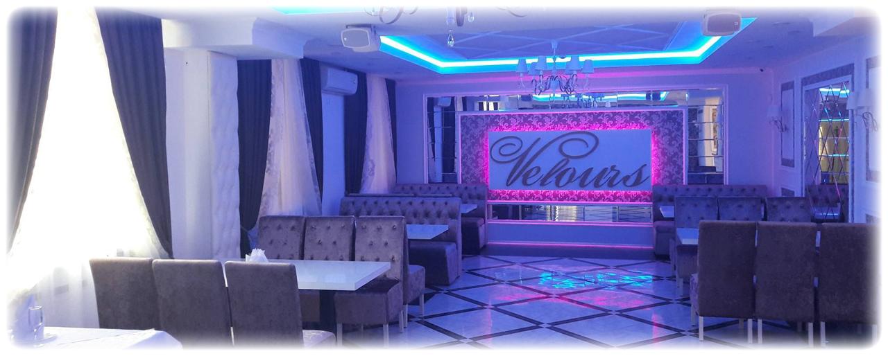 Ресторан «Велюр» г. Харьков