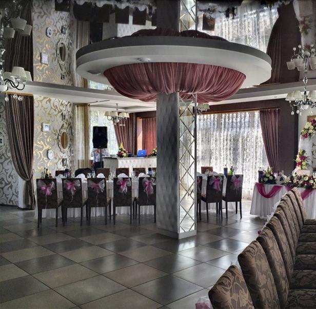 Ресторан «Соло»       г. Харьков